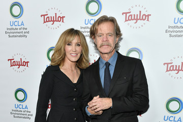 William H. Macy UCLA's 2018 Institute Of The Environment And Sustainability (IoES) Gala - Arrivals