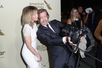 William H. Macy The Hollywood Reporter And SAG-AFTRA Inaugural Emmy Nominees Night Presented By American Airlines, Breguet, And Dacor - Arrivals