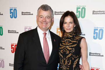 William Lauder 'The Bloomberg 50' Celebration In New York City - Arrivals