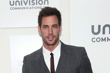 William Levy Arrivals at the Univision Upfront Event in NYC