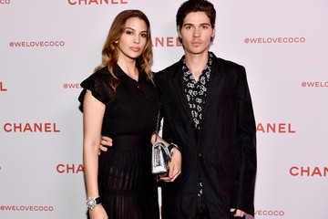 William Peltz Chanel Party to Celebrate the Chanel Beauty House and @WELOVECOCO