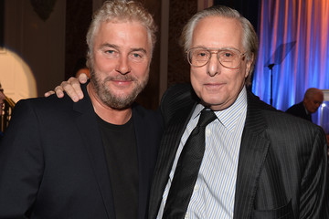 William Petersen Arrivals at the 2013 UCLA Visionary Ball