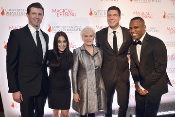 William Reeve The Christopher & Dana Reeve Foundation Hosts 'A Magical Evening' Gala - Arrivals