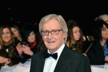 William Roache National Television Awards - Red Carpet Arrivals