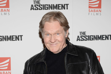 William Sadler 'The Assignment' New York Screening - Arrivals