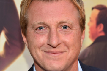William Zabka Premiere Of Roadside Attractions' & Godspeed Pictures' 'Where Hope Grows' - Red Carpet