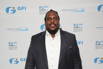 Willie Colon Annual Charity Day Hosted By Cantor Fitzgerald, BGC and GFI - GFI Office - Arrivals