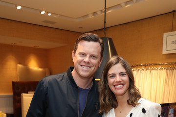 Willie Geist Book Launch, Siriously Delicious By Siri Daly