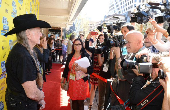 Willie Nelson Photos - 417 of 859