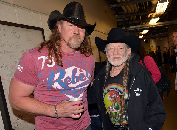 Willie Nelson Photos - 415 of 859