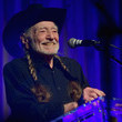 Willie Nelson 61st Annual GRAMMY Awards - Producers & Engineers Wing 12th Annual GRAMMY Week Event Honoring Willie Nelson