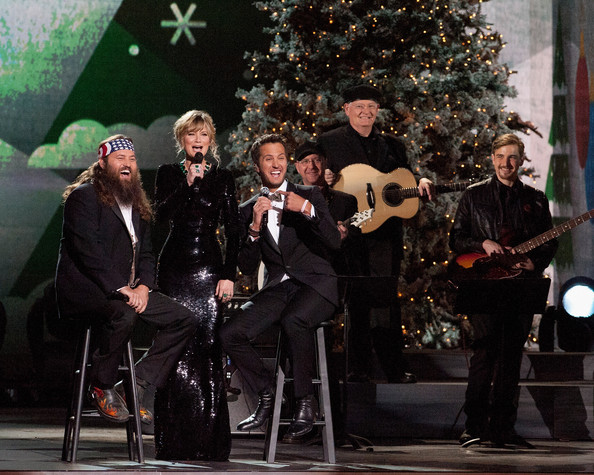 CMA 2013 Country Christmas
