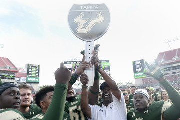Willie Taggart   Central Florida v South Florida