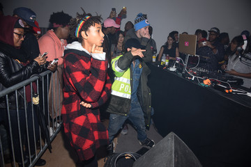 Willow Smith Vitaminwater and the Fader Unite to 'Hydraye the Hustle'