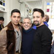 Wilmer Valderrama WarnerMedia Lodge: Elevating Storytelling With AT&T - Day 2