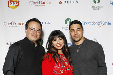 Wilmer Valderrama Operation Smile 7th Annual Park City Ski Challenge Sponsored By The St. Regis Deer Valley And Deer Valley Resort
