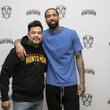Wilson Chandler NRG Gaming Presents: The Chicago Huntsmen NBA All Star Homecoming Event For Call Of Duty League