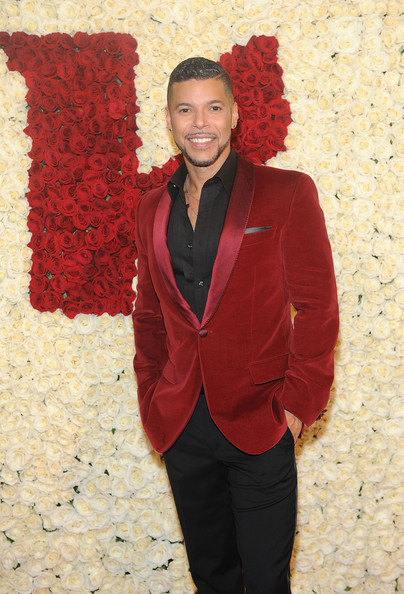 Ketel One Vodka Hosts The VIP Red Carpet Suite At The 25th Annual GLAAD Media Awards In New York