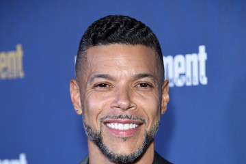 Wilson Cruz Entertainment Weekly Celebrates Screen Actors Guild Award Nominees at Chateau Marmont - Arrivals