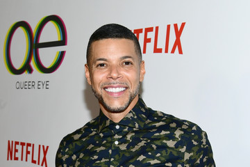 Wilson Cruz Premiere Of Netflix's 'Queer Eye' Season 1 - Red Carpet
