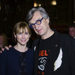Wim Wenders and Marie-Josee Croze Photos