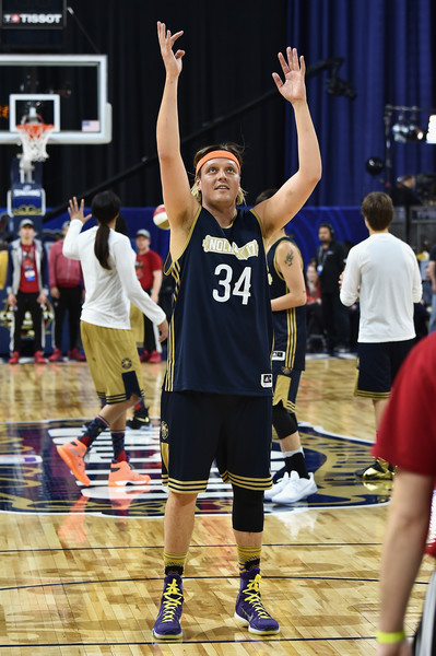 NBA All-Star Celebrity Game - Wikipedia