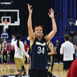 Win Butler 2017 NBA All-Star Celebrity Game