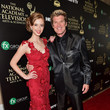 Winsor Harmon The 41st Annual Daytime Emmy Awards - Red Carpet