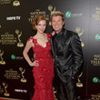 Winsor Harmon The 41st Annual Daytime Emmy Awards - Arrivals