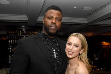 "Winston Duke Premiere Of Netflix's ""Spenser Confidential"" - After Party"