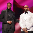 Winston Duke BET Presents The 51st NAACP Image Awards - Show