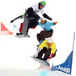 Alberto Schiavon Winter X Games 14