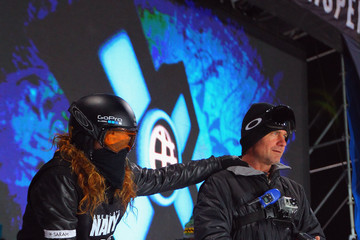 Bud Keene Winter X Games 2012 - Day 4