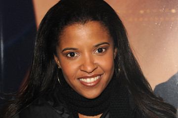 "Renee Goldsberry ""Wit"" Broadway Opening Night - Arrivals & Curtain Call"