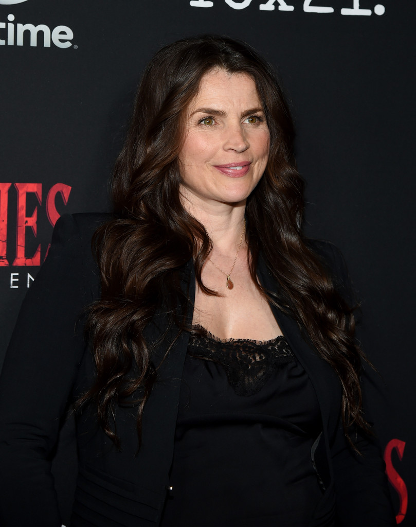 "Julia Ormond Height Weight Body Measurements Bra Size Age: ""Witches Of East End"" Season"