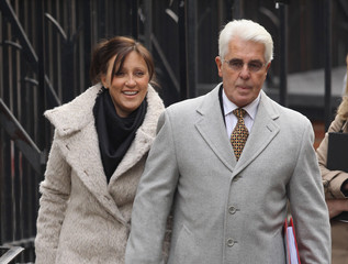 Jo Clifford Witnesses Are Recalled To The Leveson Inquiry