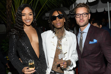 Wiz Khalifa 2017 GQ Men of the Year Party - Inside