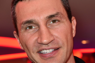 Wladimir Klitschko AZ Celebrates 70th Anniversary in Munich