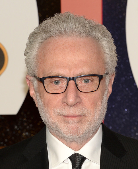 who is wolf blitzer dating