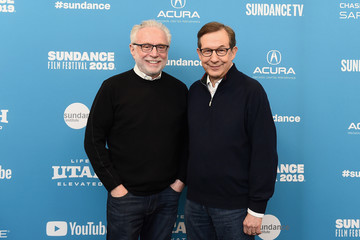 Wolf Blitzer 2019 Sundance Film Festival - 'Mike Wallace Is Here' Premiere