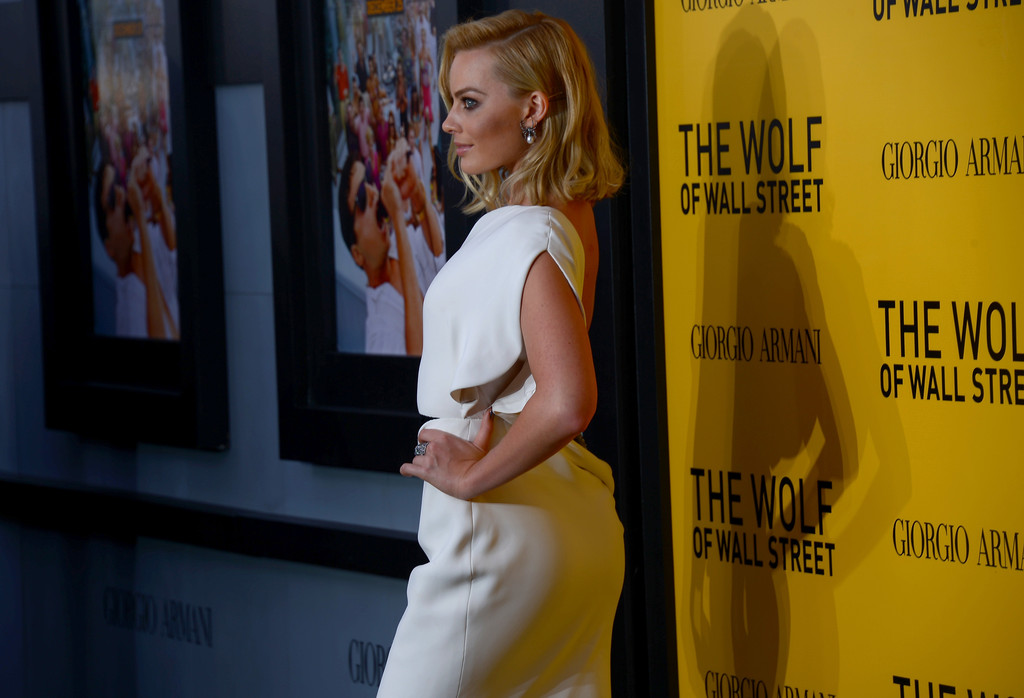 Christine Ebersole The Wolf of Wall Street Wolf Wall Street Premieres Nyc