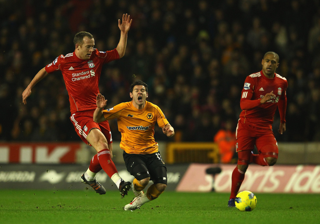 wolves vs liverpool - photo #40