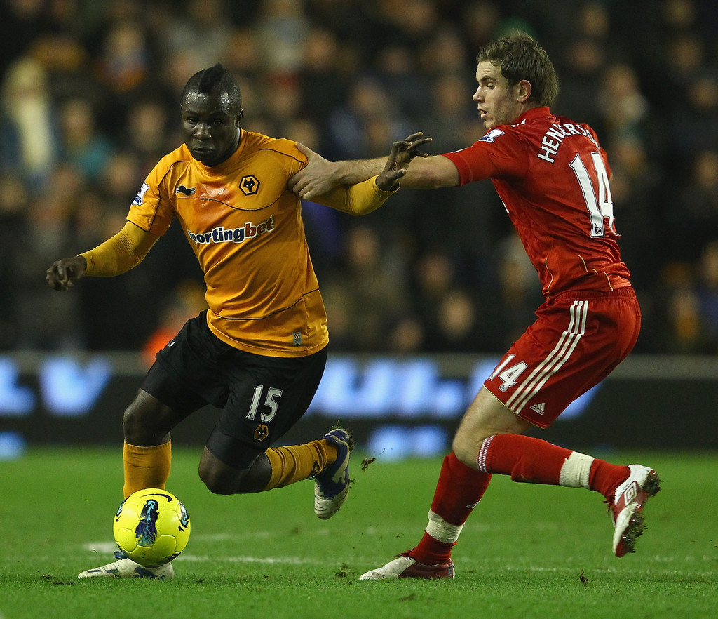 wolves vs liverpool - photo #45