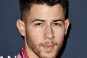Nick Jonas attends The Women's Cancer Research Fund's 'An Unforgettable Evening' at Beverly Wilshire, A Four Seasons Hotel on February 27, 2020 in Beverly Hills, California.