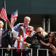 Megan Rapinoe and Chirlane McCray Photos