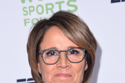 Mary Carillo Photos Photo