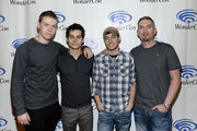 Will Poulter Dylan O'Brien Photos Photo