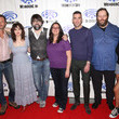 Zachary Quinto and Joe Hill Photos