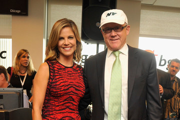 Woody Johnson Annual Charity Day Hosted By Cantor Fitzgerald and BGC - BGC Office - Inside