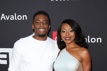 Woody McClain BET And Toyota Present The Premiere Screening Of 'The Bobby Brown Story' - Arrivals